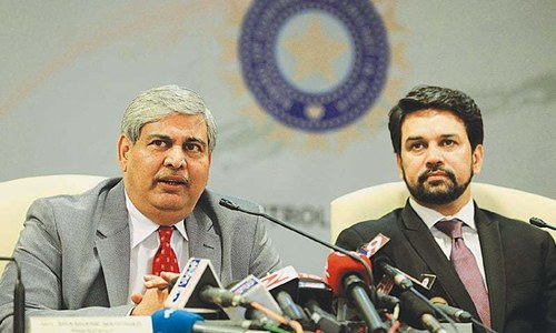 Pakistan to be provided complete security in India: BCCI