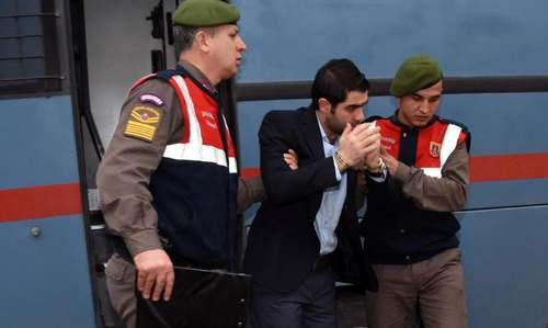 Two alleged human smugglers on trial over Aylan Kurdi's death