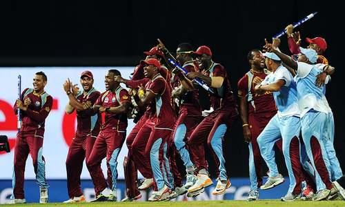 Richards backs West Indies stars in World T20 dispute