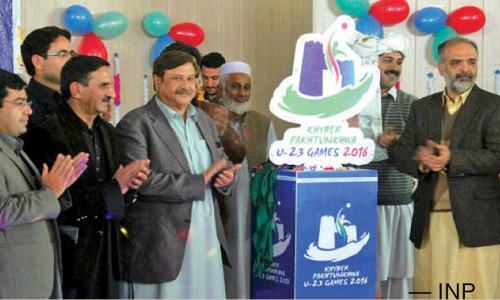 Logo, trophy of KP Games unveiled