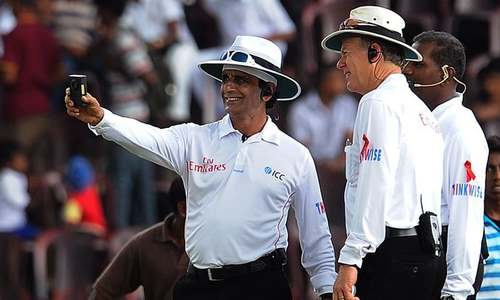 'ICC and BCCI to deal with Pakistani umpire's case': PCB has no link with Asad Rauf's appointment