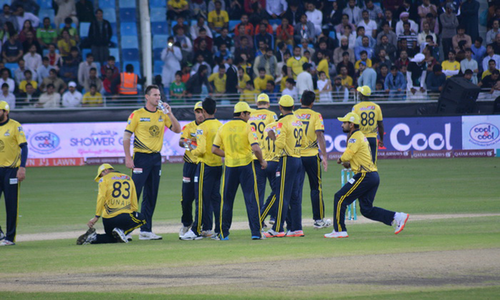 Fluent Tamim gives Zalmi seven-wicket win over United
