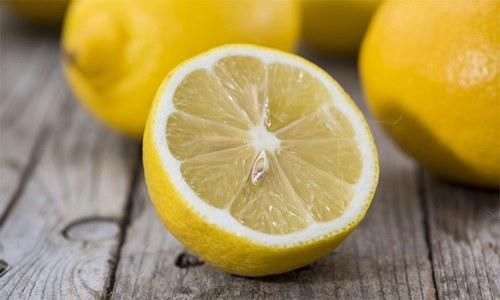 لیموں کے 14 کارآمد استعمال