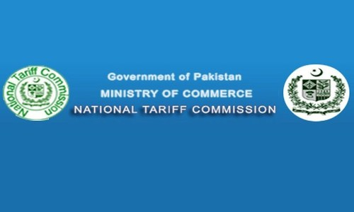 NTC moved for waiver of import duty on carbon steel strips