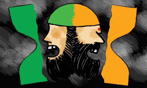 Indo-Pak relations: A brief 'history'