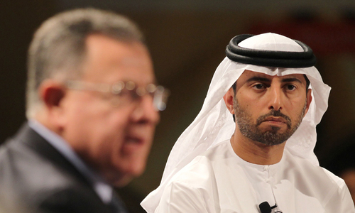 UAE oil minister expects market supply to 'stabilise'