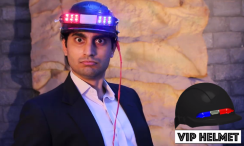 Comedian Danish Ali finds a cure to VIP culture in this hilarious video