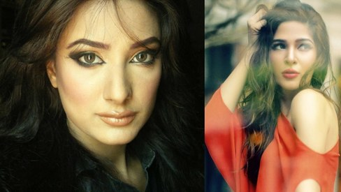 Mehwish Hayat, Ayesha Omar and more spill on their Valentine's Day plans