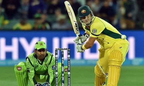Injured Shane Watson out of Pakistan Super League