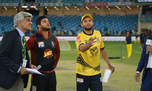 Qalandars revive PSL hopes with shock win against Zalmi