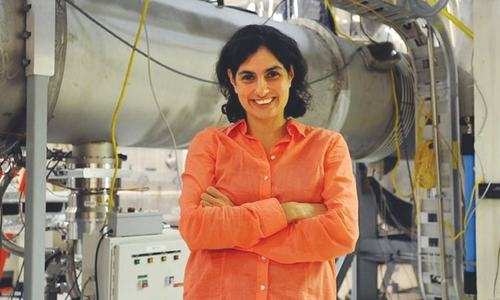 Pakistani among scientists who detected gravitational waves predicted by Einstein