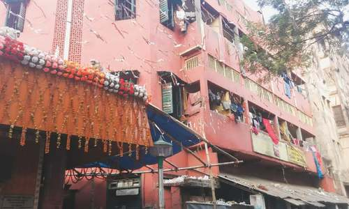 Sonagachi: Lanes of liberty
