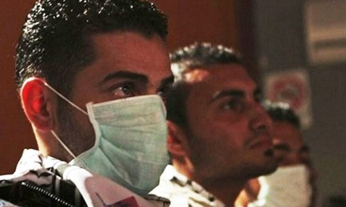 Another man dies of swine flu in city