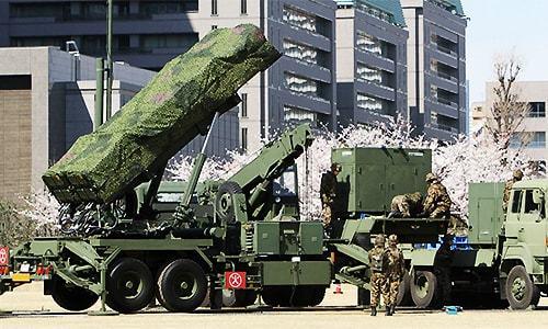 US deploys Patriot missiles in S. Korea