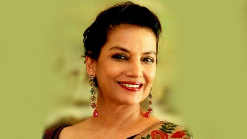 The censor board in India is starting to show maturity, says Shabana Azmi
