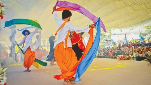 This year's Karachi Literature Festival felt the seven-year itch. Can it bounce back?