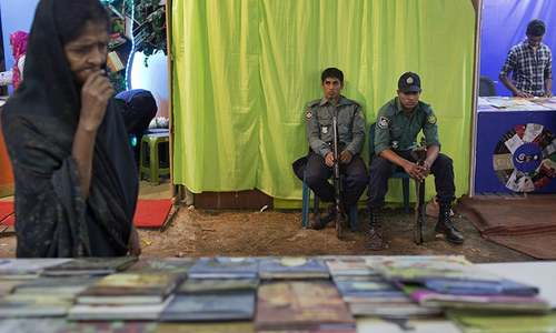 Bangladesh arrests publisher for 'offensive' book on Islam