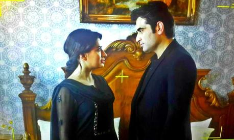 My heroine won't allow anyone to slap her: Faiza Iftikhar & Nadeem Baig on upcoming TV drama Dil Lagi