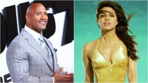 It's official: Priyanka Chopra joins the cast of Baywatch