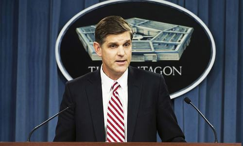 India should not be concerned over F-16 sale to Pakistan, says Pentagon