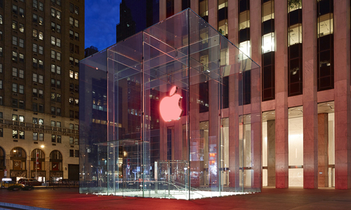 Apple ordered to hack San Bernardino shooter's iPhone