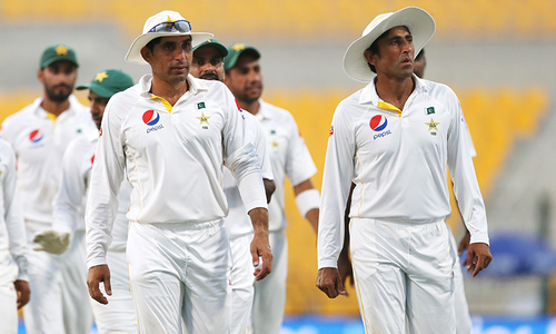 War on the sidelines: Does Pakistan cricket mirror the country's political turmoil?