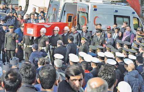 Turkey blames Kurds for Ankara attack
