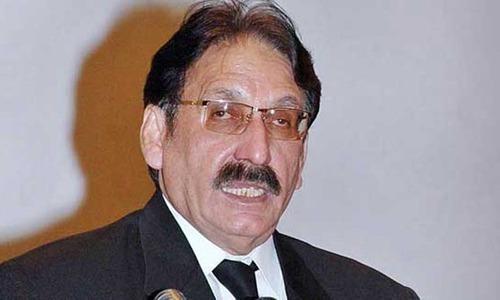 Ex-CJ Iftikhar Chaudhry accused of having misused HBFC loan