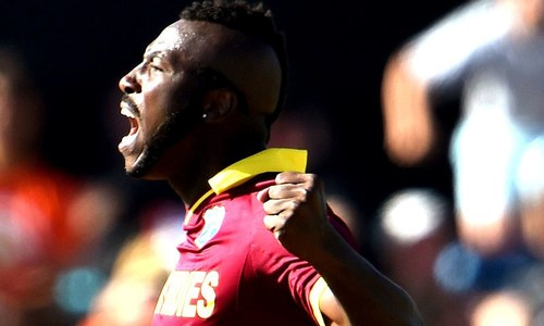 PSL: Andre Russell willing to visit Pakistan, but would be 'scared'