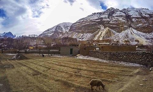 From 23C to -23C: A Karachiite in the Karakoram