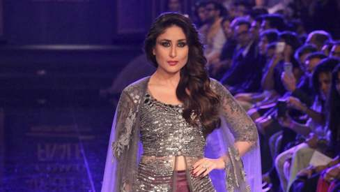 I've become choosy about films. I'd rather go on holiday with Saif: Kareena Kapoor