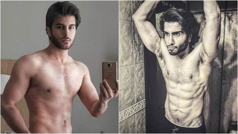 7 Pakistani actors who aren't afraid to flaunt their bods