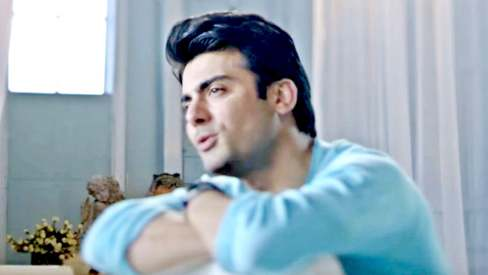 Was Fawad Khan's appearance in Kapoor & Sons song 'Bol Na' worth the wait?