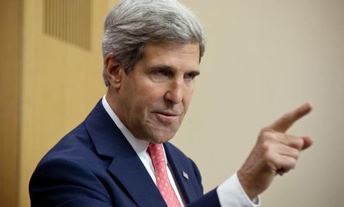 Fata operation forced Haqqanis to flee: US