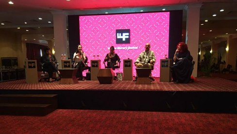 Looking back: Why was LLF2016 beset by security issues and venue changes?