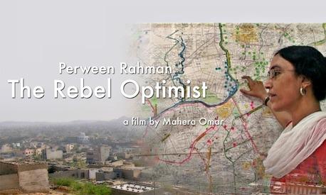 This documentary reveals Perween Rahman's brave resistance