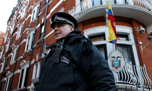 Money laundering case: MQM stresses legitimacy of funds in London court