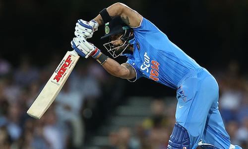 Kohli praises 'amazing' Amir spell