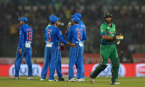 Ajay Jadeja: Afridi has not changed in 19 years, why expect now?