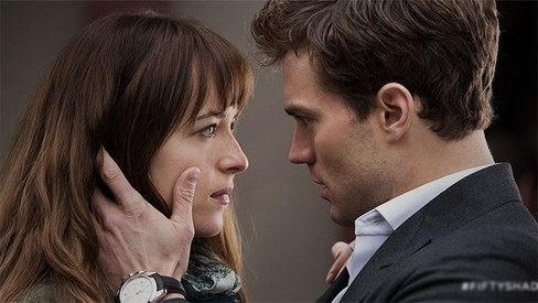 'Fifty Shades' dishonored at anti-Oscar Razzie awards