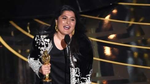 Sharmeen Obaid wins second Oscar award, makes Pakistan proud