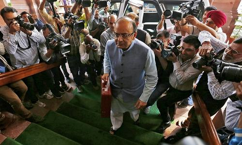India faces pressure to deliver on reforms in budget