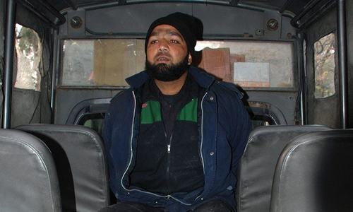 Qadri's execution was govt's only option