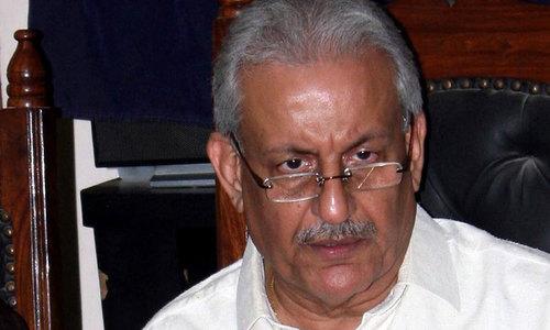 Place honour killing bill in joint sitting, Rabbani asks govt