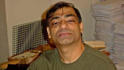 The power of hegemonic literary capitals needs to be challenged, says novelist Anis Shivani