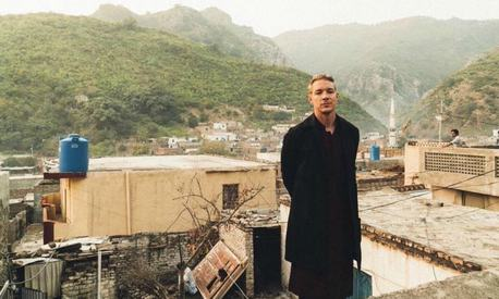 Diplo: The latest white musician to misrepresent Pakistan