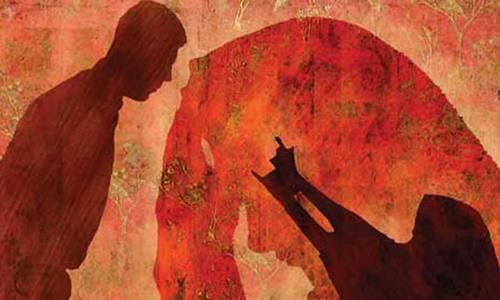 The rootcause of 'honour' killings lies in the battle for social, economic survival