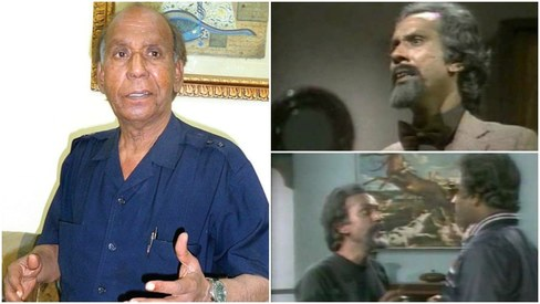 In the past, dramas would have a lesson, says veteran actor Nisar Qadri