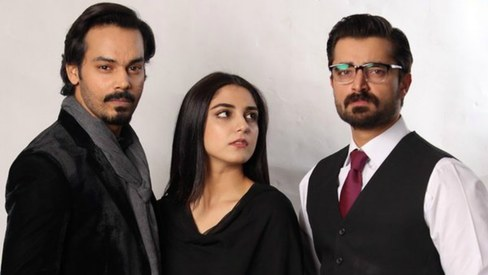 Does Salahuddin really love Manu? TV drama Mann Mayal struggles to answer the question