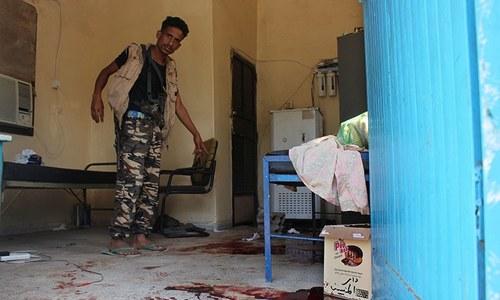 4 Catholic nuns, 12 others killed in Yemen retirement home